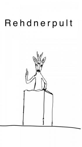 Rehdnerpult